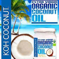 KOH Coconut Water Ireland